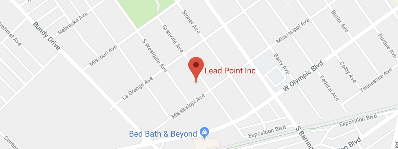 LeadPoint.com address